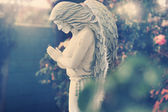Photo Angel statue