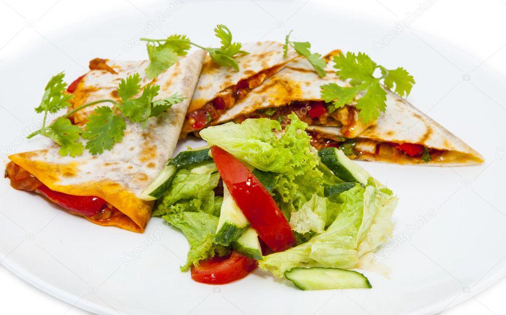 Cuisine mexicaine photo 13643360 for Cuisine mexicaine