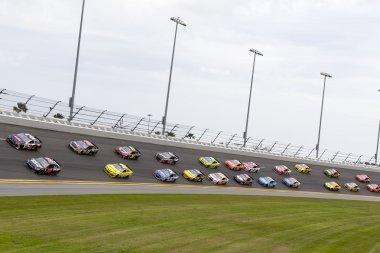 NASCAR:  Feb 23 Daytona International Speedway