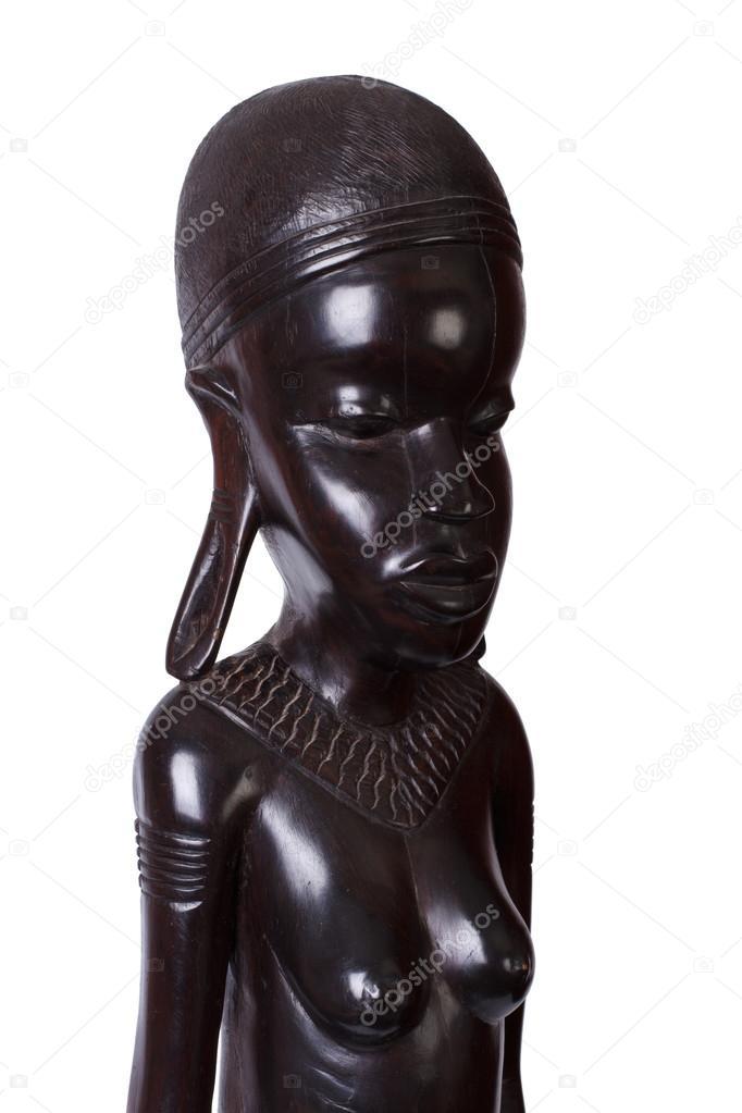 Afrikanska ebenholts bilder