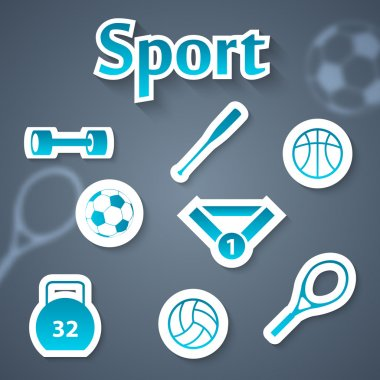 Sports web collection