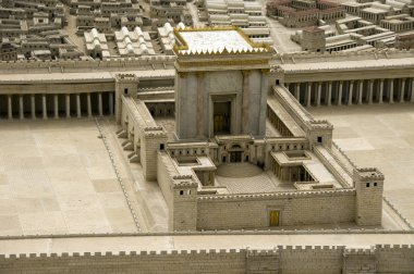 3th temple of jerusalem
