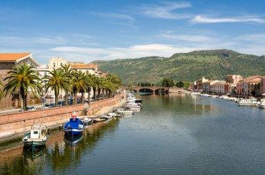 Sardinia, Bosa