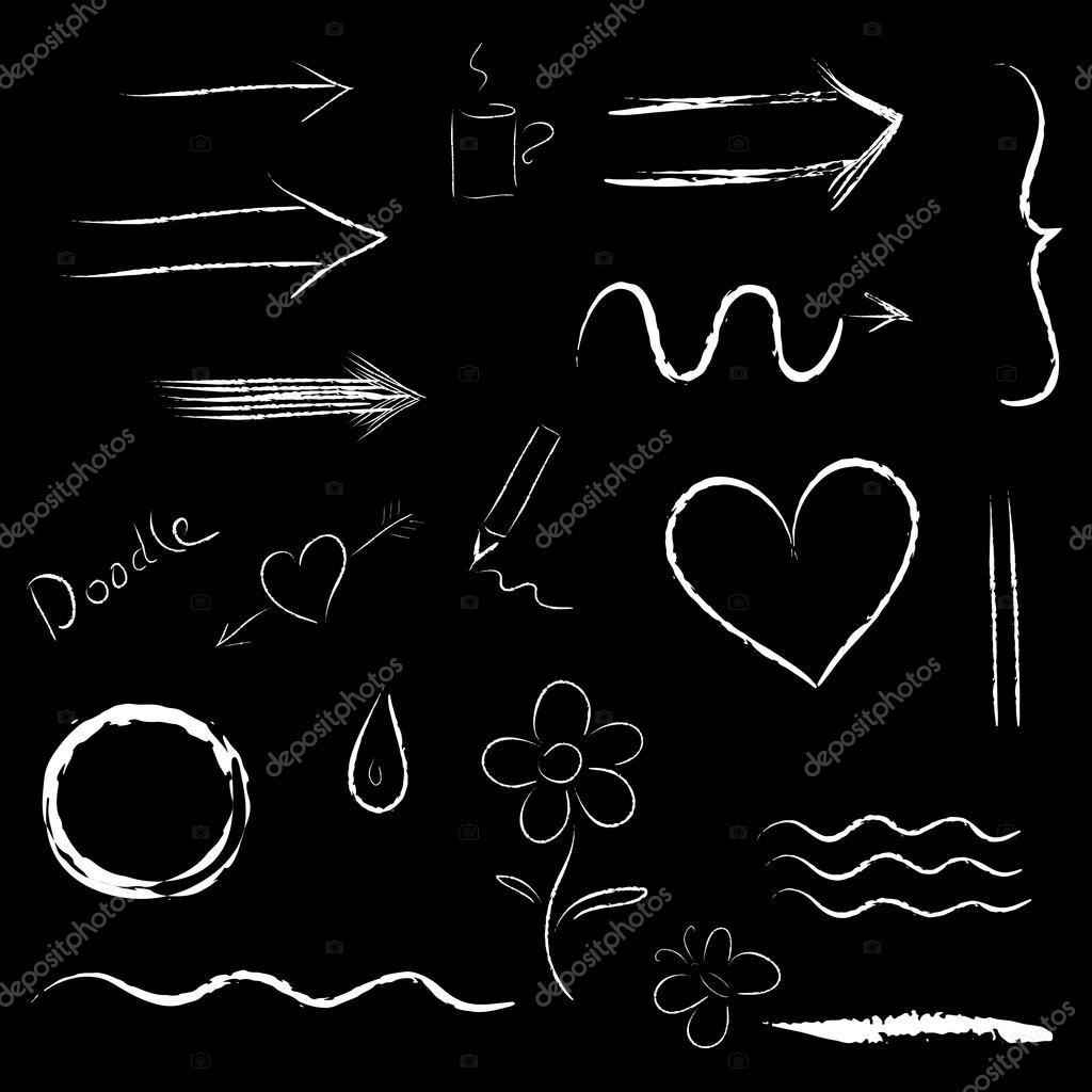 Vector symbols set