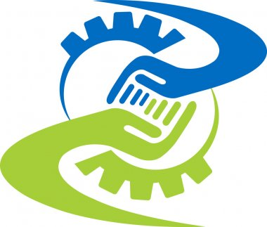 Factory friend logo