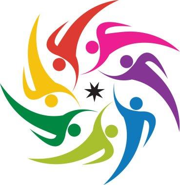 Teamwork work logo