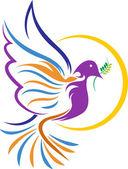 Fényképek Dove logó