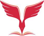 Fly pero logo