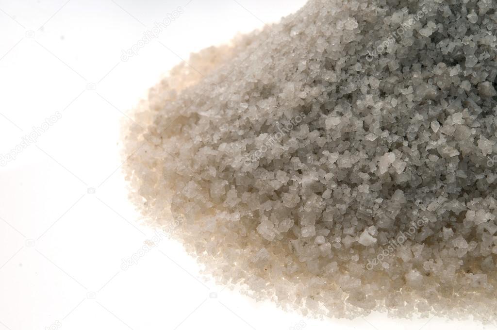 Celtic salt — Stock Photo © MauMyHa #45740665