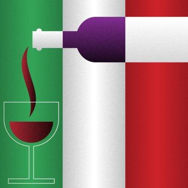 wine of Italy