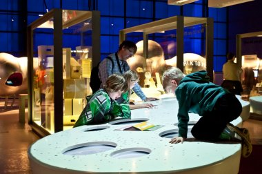 Science Museum, London, UK