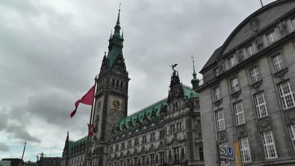 Hamburg-Deutschland-Rathaus-rathaus