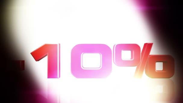 10 százalék kedvezményt