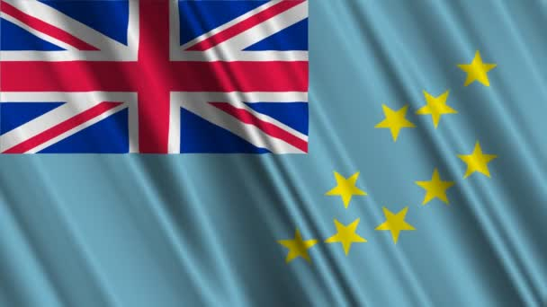 Tuvalu zászló