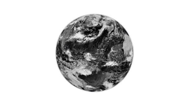 otáčení planety Země