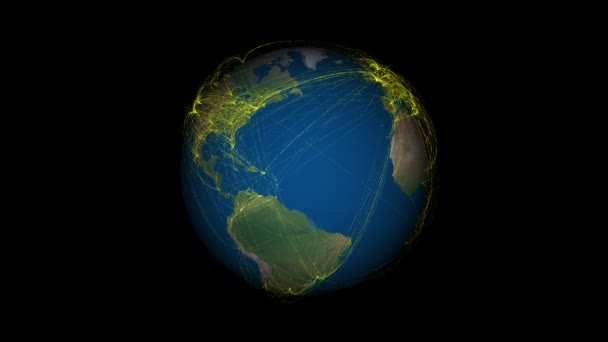 připojené planety Země