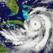 Hurikán nad Kubou