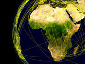 Africa connections