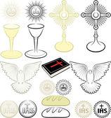 szimbólum a kereszténység