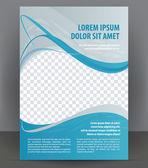 Layout-Design-Vorlage