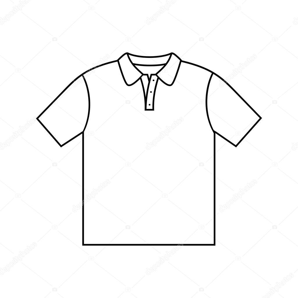Tshirt Design Template Stock Vector Loca - T shirt artwork template