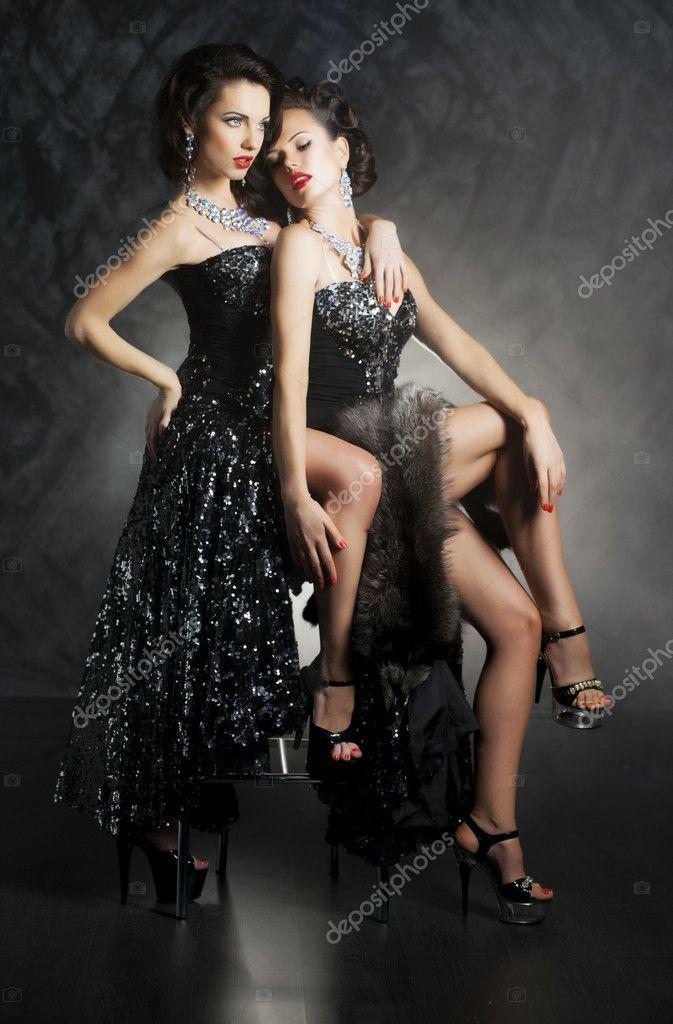 sexy lesbische verleiden Amateur Porn rode buis