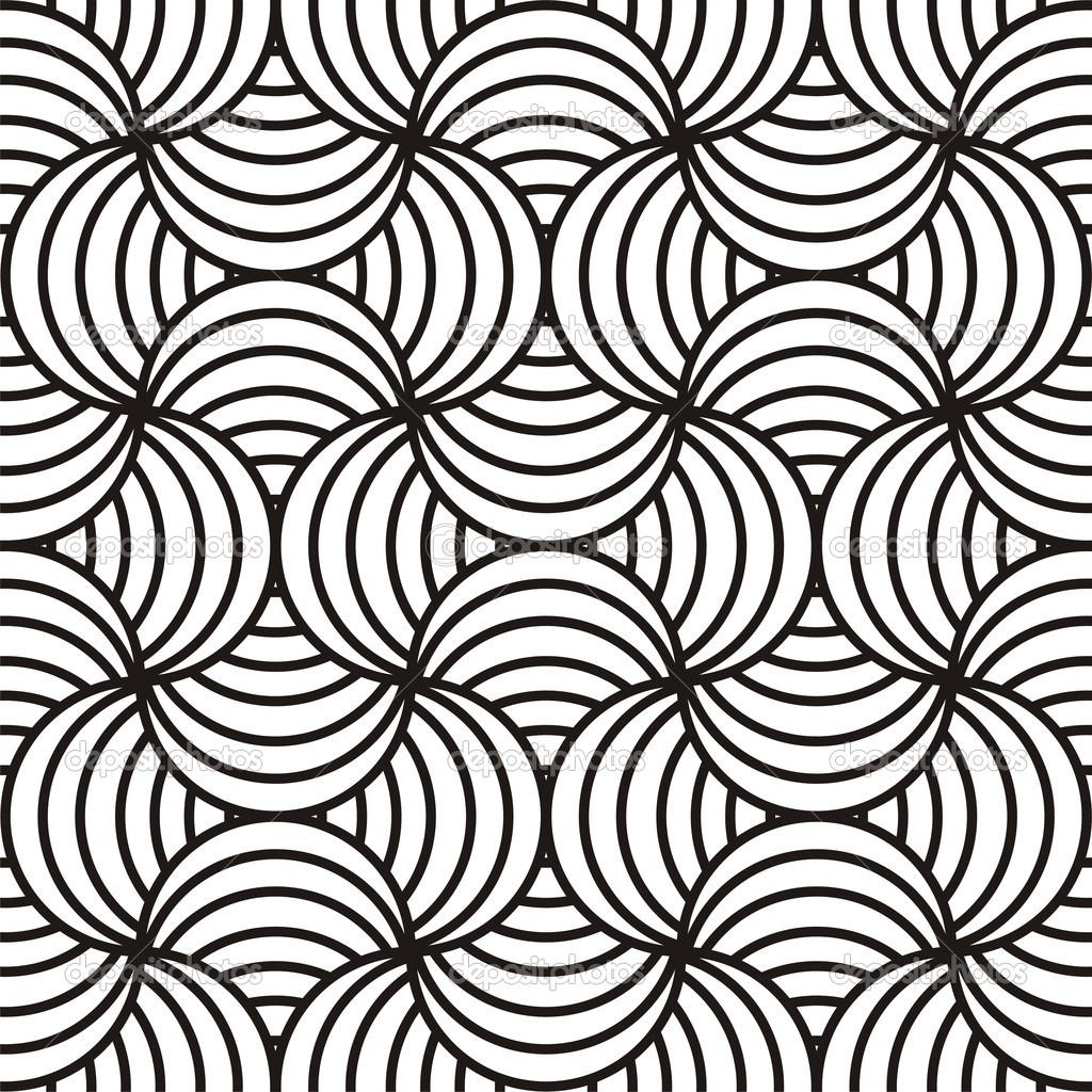 black white design Doritmercatodosco