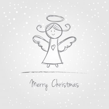 Snow Angel Premium Vector Download For Commercial Use Format Eps Cdr Ai Svg Vector Illustration Graphic Art Design