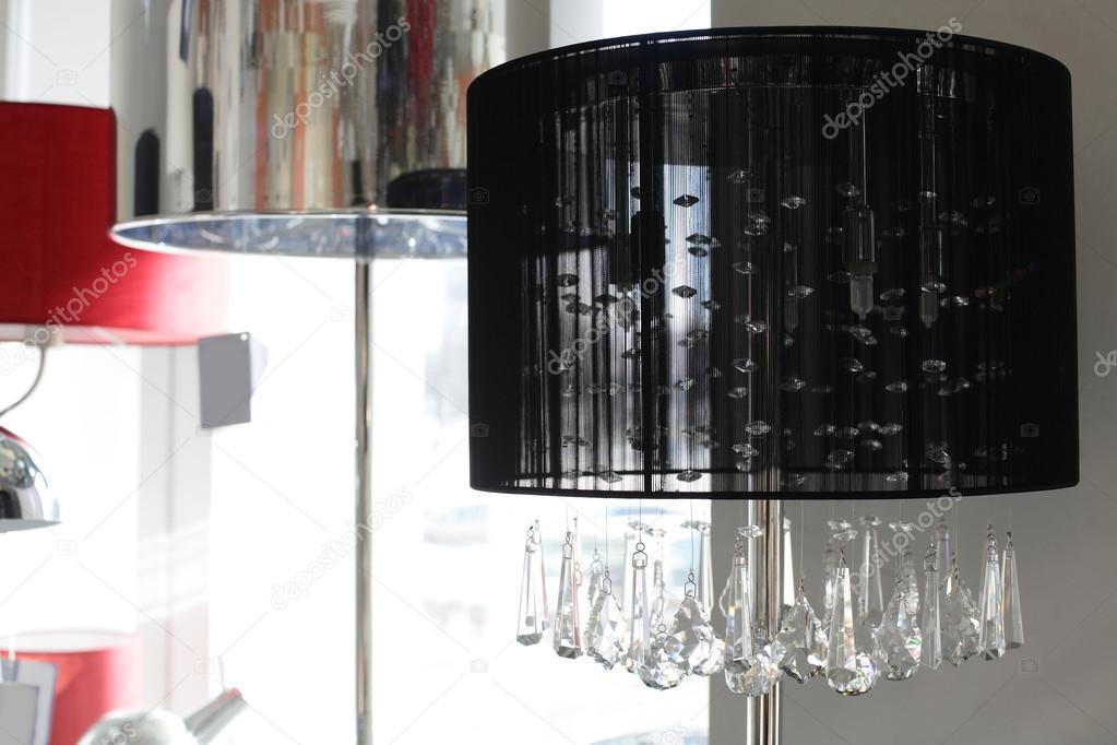 Moderne Lampen 13 : Neue interieur des modernen lampen u2014 stockfoto © fiphoto #46678813