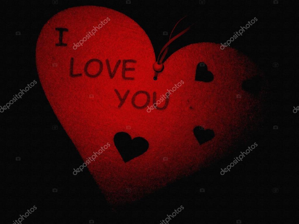 Foto Coeur Amour Amour Cœur Valentin Foto De Stock