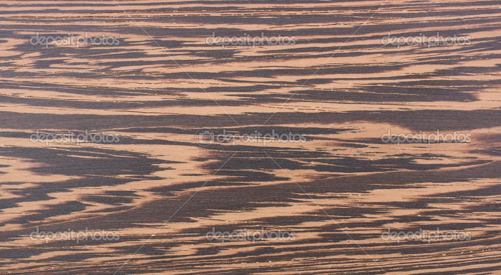 texture de brun fonc ray du bois dur africain wenge. Black Bedroom Furniture Sets. Home Design Ideas