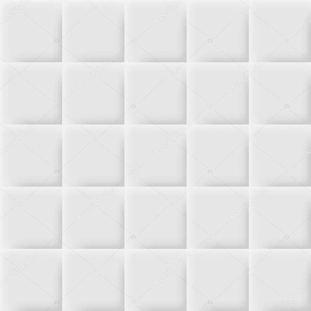 azulejos blancos textura sin fisuras u foto de stock