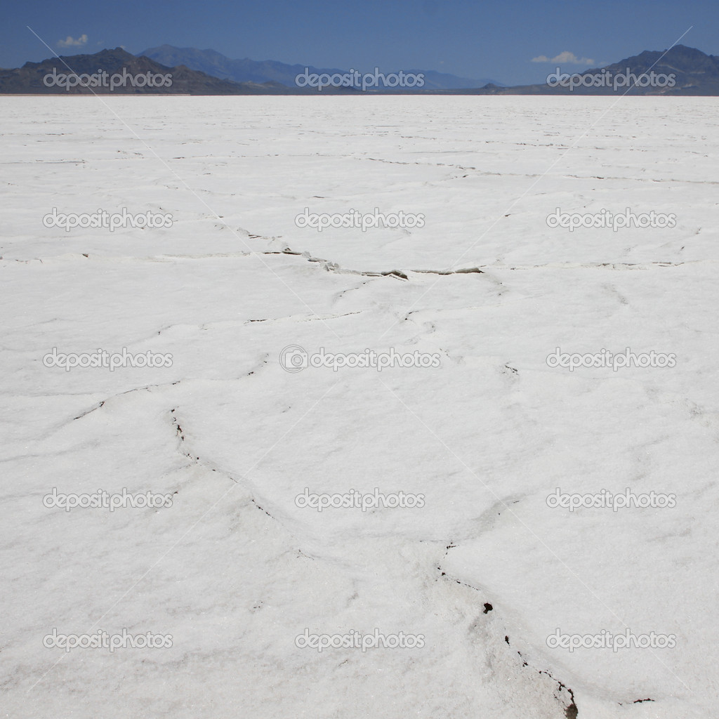 Great Salt Lake Desert Utah Vereinigte Staaten Stockfoto C Guzel