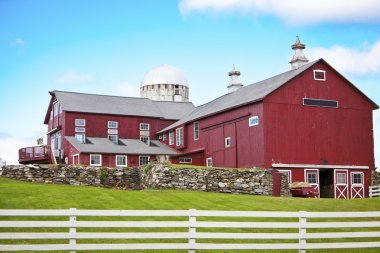 Beautiful American Farmhouse