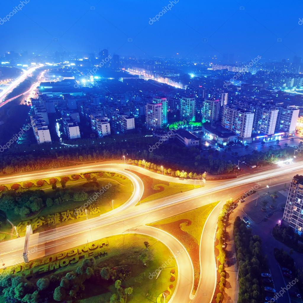 Фотообои Crossroads