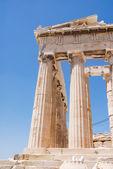 Fotografia Acropoli di Atene
