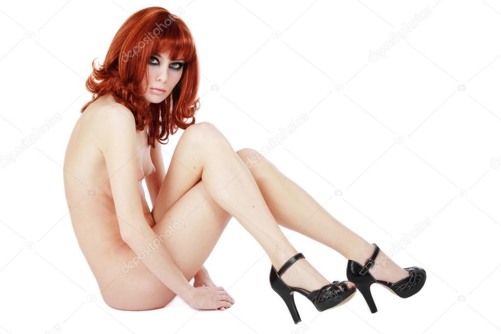 Redhead naakt modelBoondocks Hentai porno