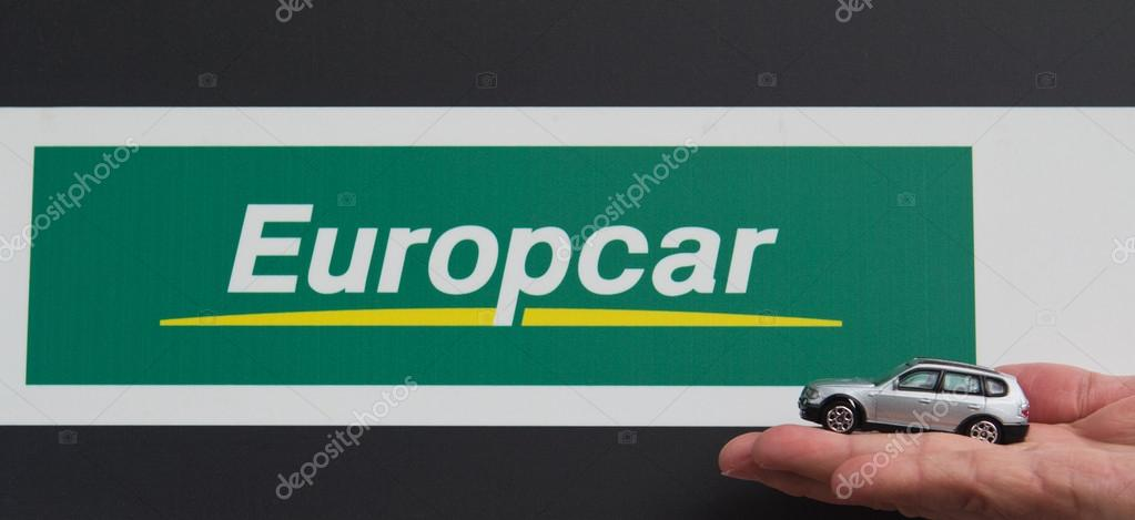 Europcar Rental Stock Editorial Photo C Ventanamedia 39596963
