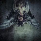 padlý anděl smrti