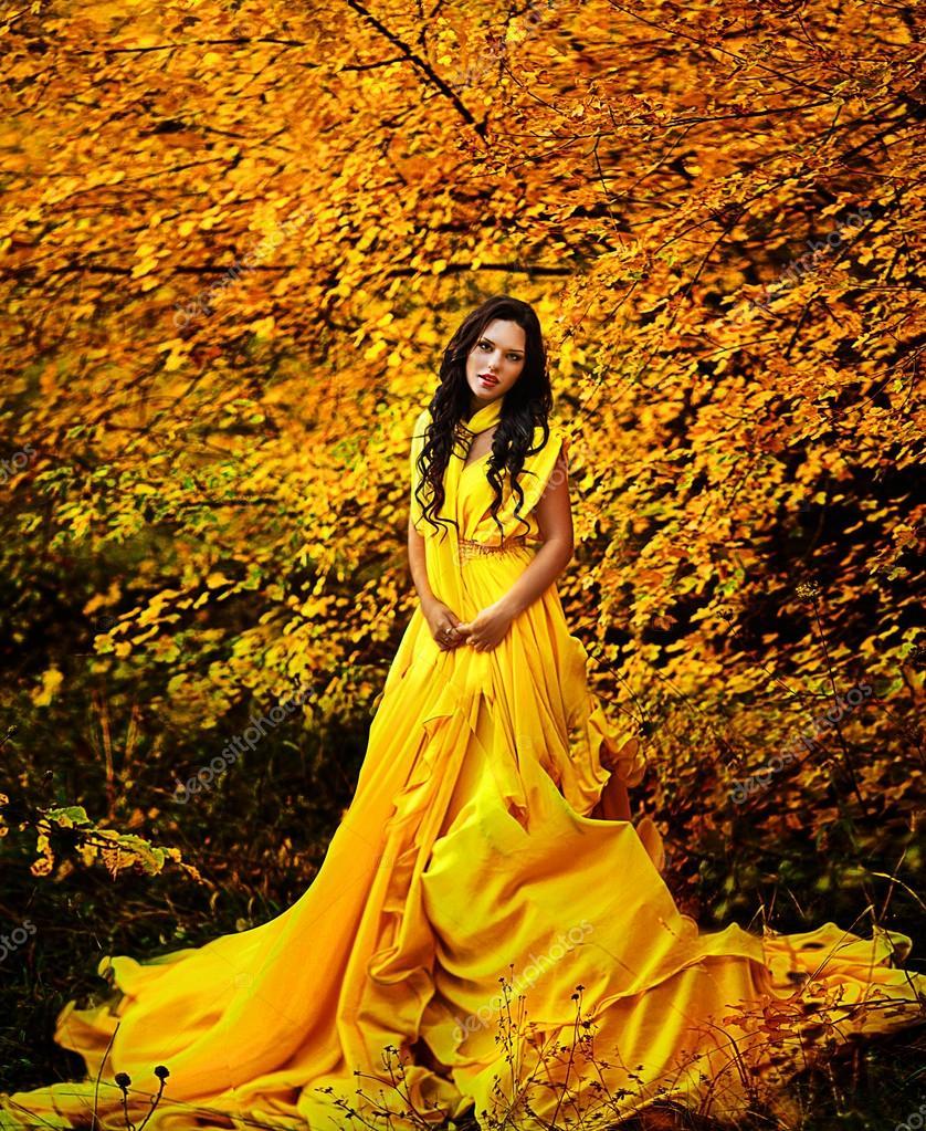Джеймс броссман и девушка в желтом платье, женский анал вблизи фото