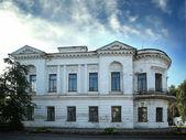 starý palác v Rusko