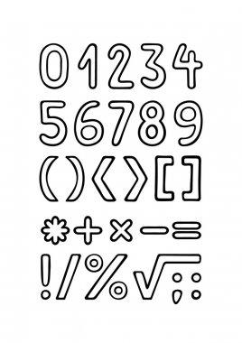 Mathematics education set