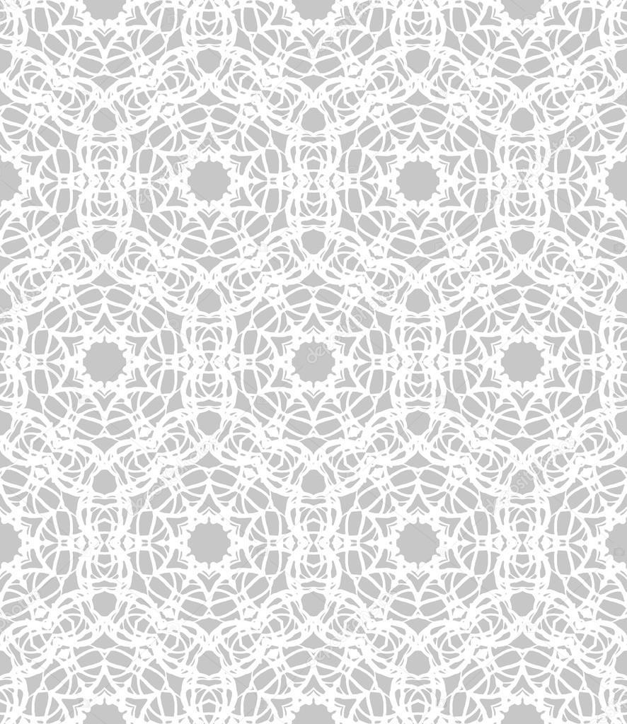 patrones sin fisuras en estilo art deco — Vector de stock © tukkki ...