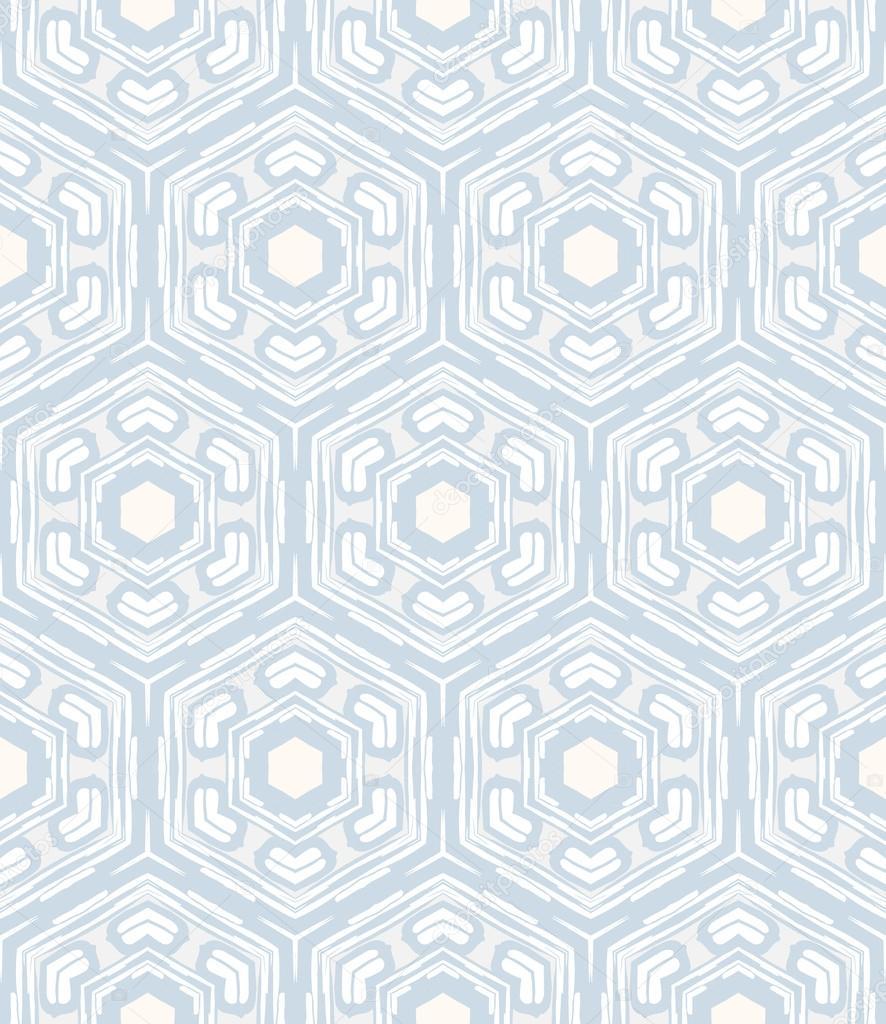 geometrisches Muster ähnlich 50er und 60er Jahre design ...
