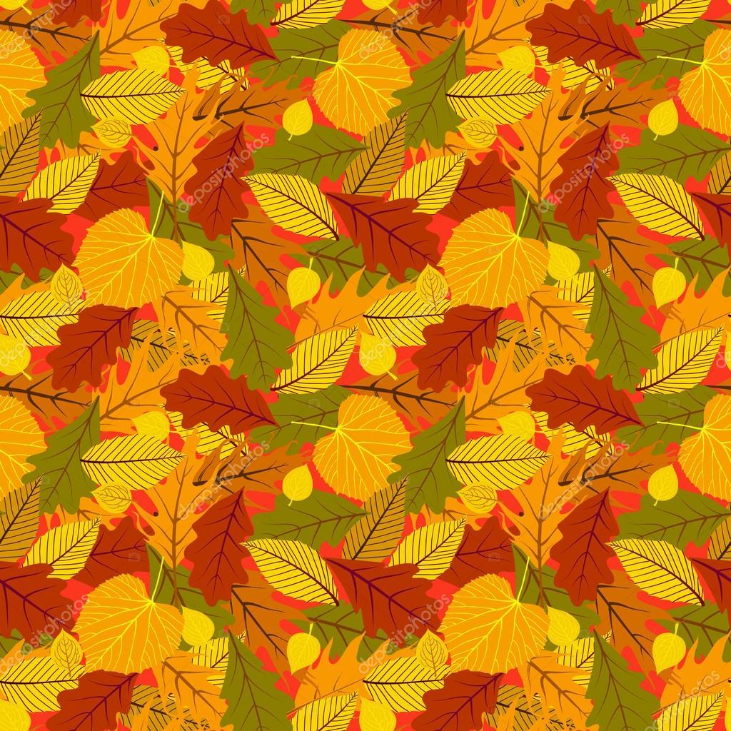 Fondo fondos de oto o oto o fondo transparente con - Descargar autumn leaves ...