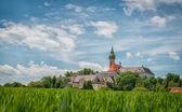 Fotografie Benediktinerabtei Andechs - Panorama