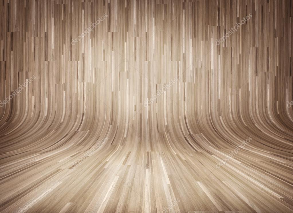 courb fond de parquet en bois photo 44248791. Black Bedroom Furniture Sets. Home Design Ideas