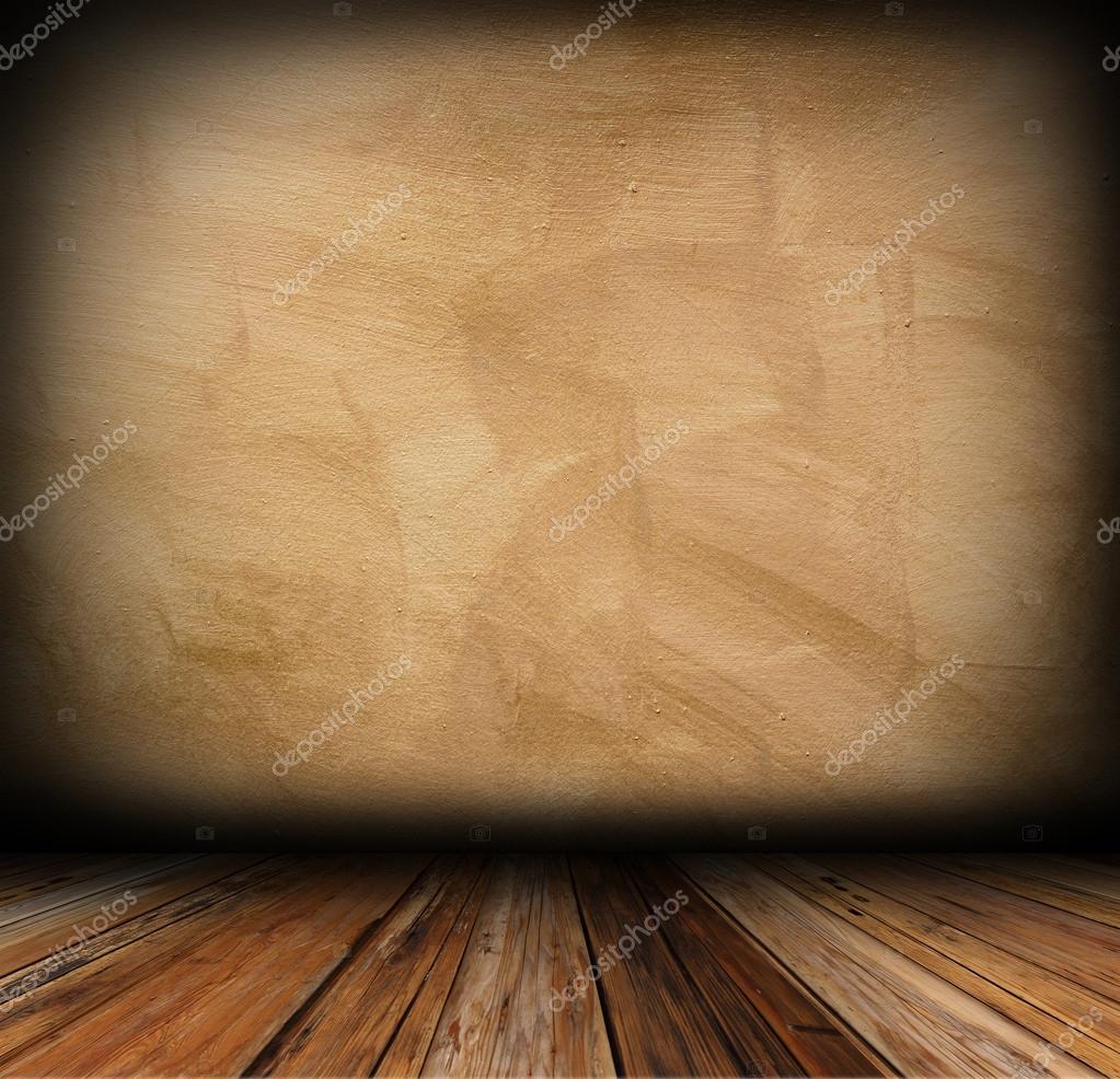 verputzen von wand- und holz — stockfoto © taviphoto #35895371