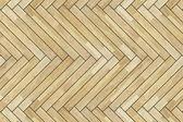 Fotografia dettaglio del pavimento in legno laminato