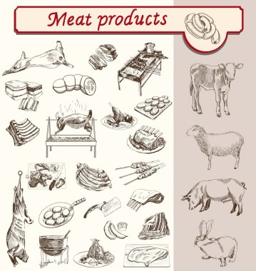 bon appetit meat products